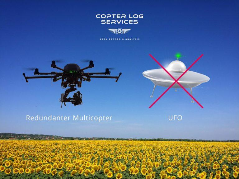 Warum unsere Drohnen keine Menschen entführen…