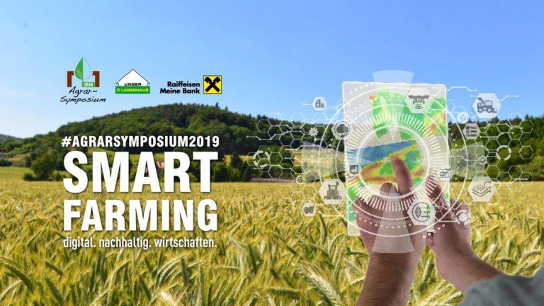Agrarsymposium 2019